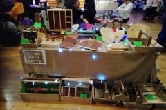 pittville christmass bazaar